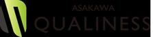株式会社アサカワクオリネス